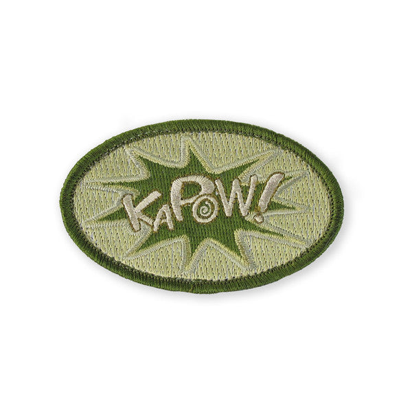 PDW KAPOW Morale Patch