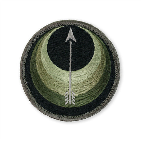 PDW Aim True Morale Patch