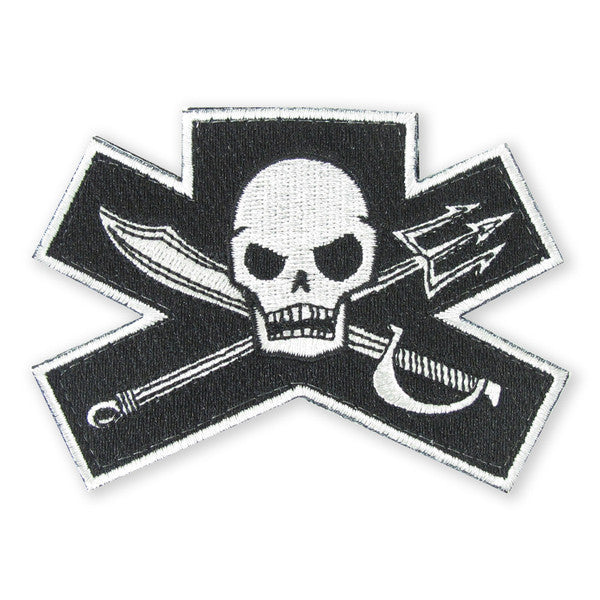 PDW Pirate Budweiser Morale Patch