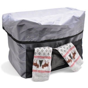 Fofana Truck Tent Boot Bag