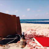 Happy Spritz Breathe Deeply - Peppermint + Eucalyptus. The best essential oils for the beach