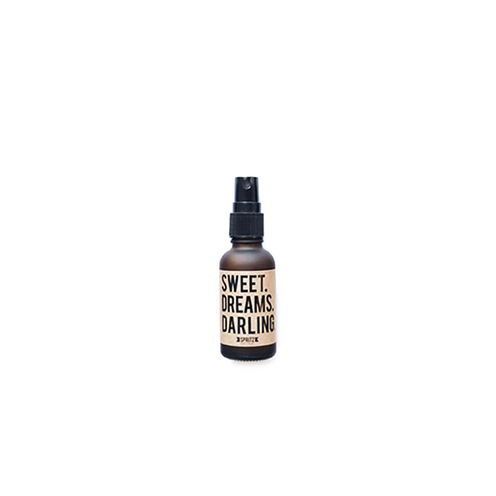 Happy Spritz Sweet Dreams Darling Mini - Lavender and Chamomile Essential Oil Spray
