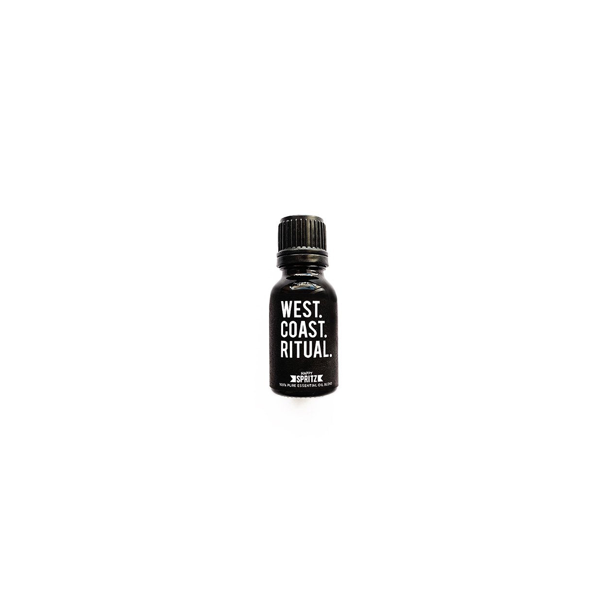 West Coast Ritual Pure Essential Oil Blend
