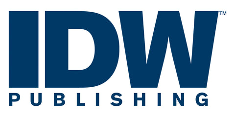 IDW - Graphic Novels