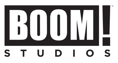 Boom Studios - Graphic Novels