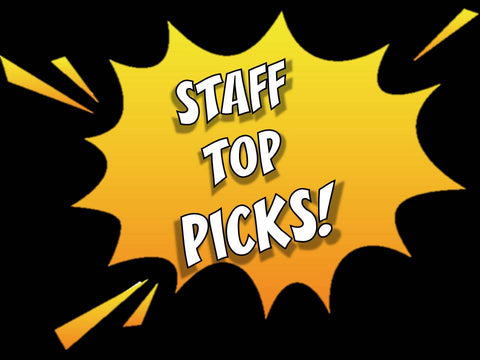 Staff Top Picks