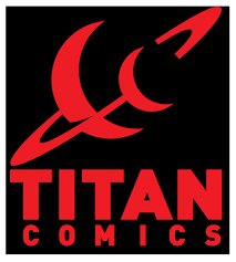 Titan Comics - Graphic Novels
