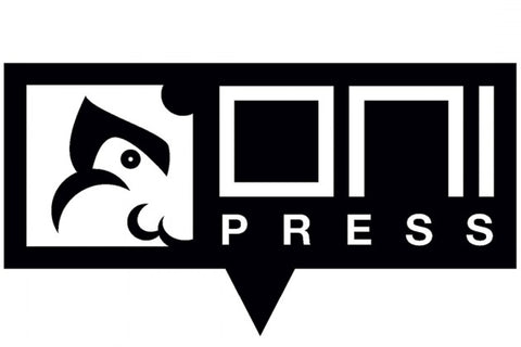 Oni Press - Graphic Novels