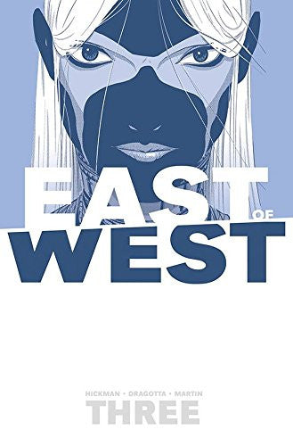 East of West Volume 3 Tpb