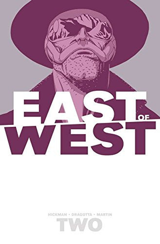 East of West Volume 2 Tpb