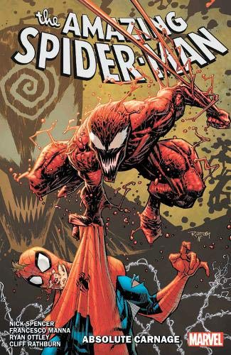 Amazing Spider-man By Nick Spencer Vol 06 - Absolute Carnage Tpb