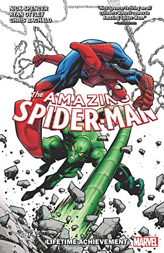 Amazing Spider-man By Nick Spencer Vol 03 Tpb
