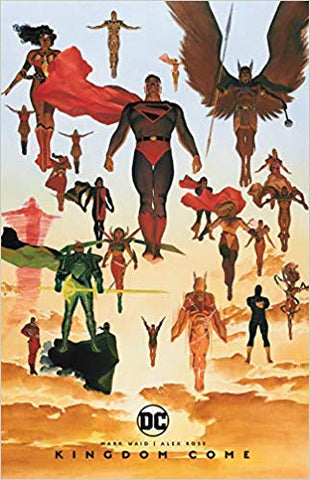 Kingdom Come  (New Edition) Tpb