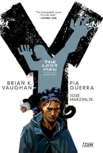 Y the Last Man : Book 1