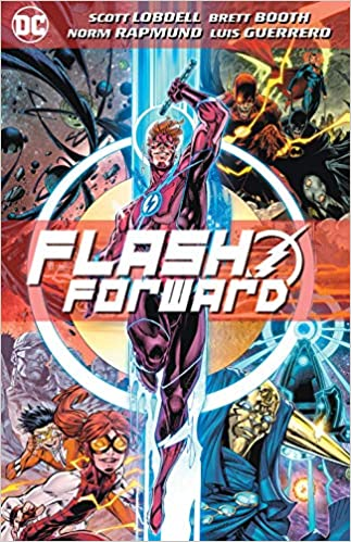 FLASH FORWARD TPB