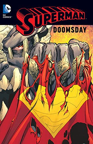 Superman - Doomsday Tpb