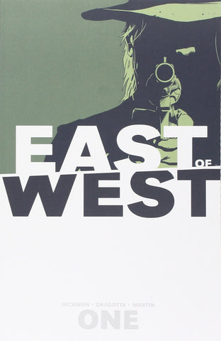 East of West Volume 1 Tpb (New Printing)