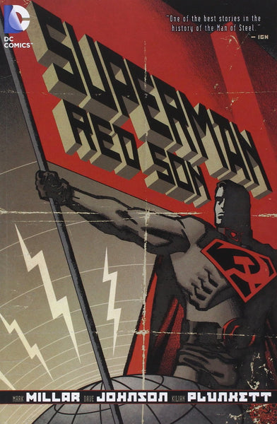 Superman - Red Son (New Edition)  Tpb