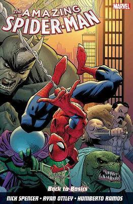 Amazing Spider-man By Nick Spencer Vol 01- Back to Basics Tpb