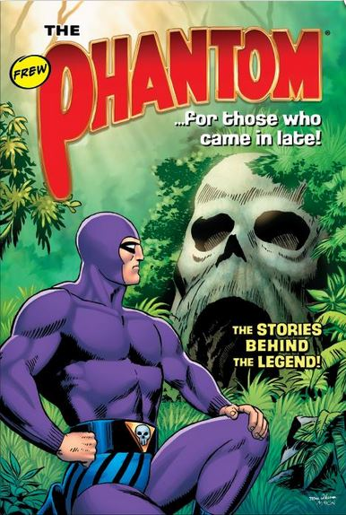 The Phantom - For Those Who Came in Late : The Story So Far Tpb