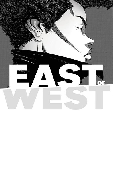 East of West Volume 5 Tpb