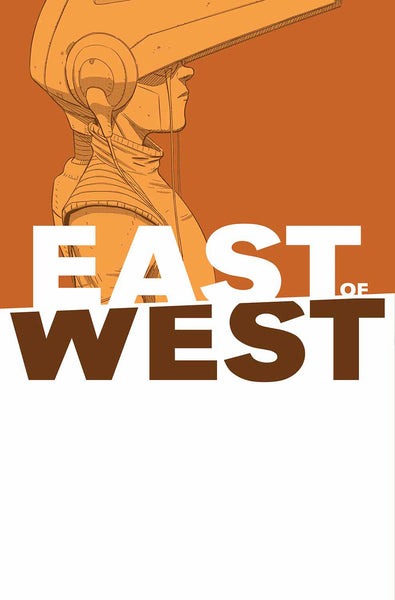 East of West Volume 6 Tpb