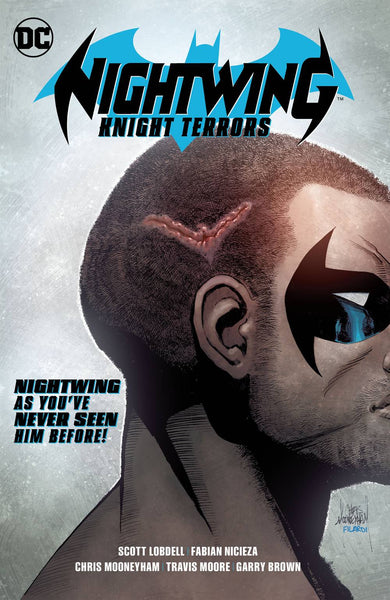 Nightwing - Knight Terrors Tpb