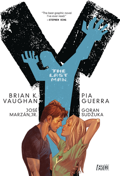 Y the Last Man : Book 5