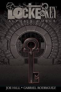 LOCKE & KEY VOL 06 - ALPHA & OMEGA TPB
