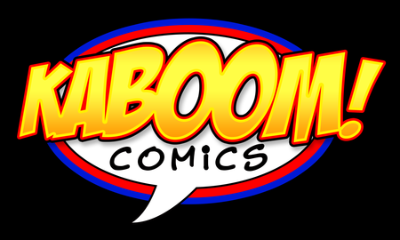 Kaboom Comics & Collectables