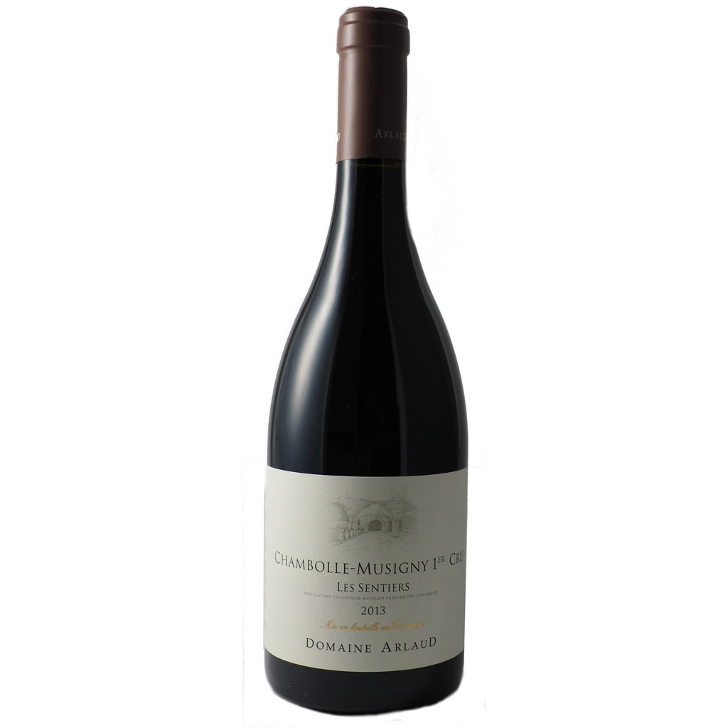 Chambolle-Musigny 1er Cru Les Sentiers, 2013