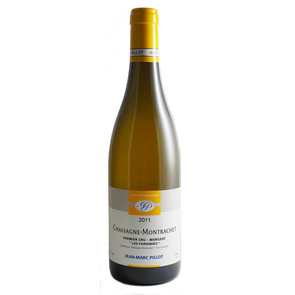 Chassagne Montrachet Rouge 1er Cru Morgeot, 2013