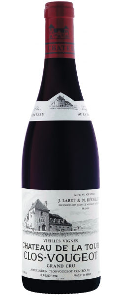 Clos Vougeot Grand Cru | Sg Burgundy Wines