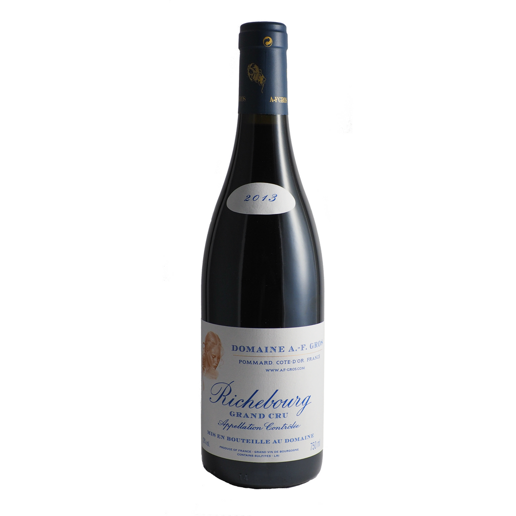 Richebourg Grand Cru, 2013, A.F. Gros