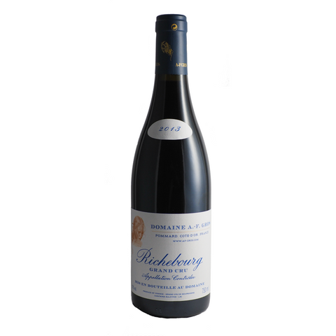 Richebourg Grand Cru, 2013