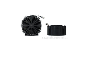 12 HP HSD Electric Cooling Fan