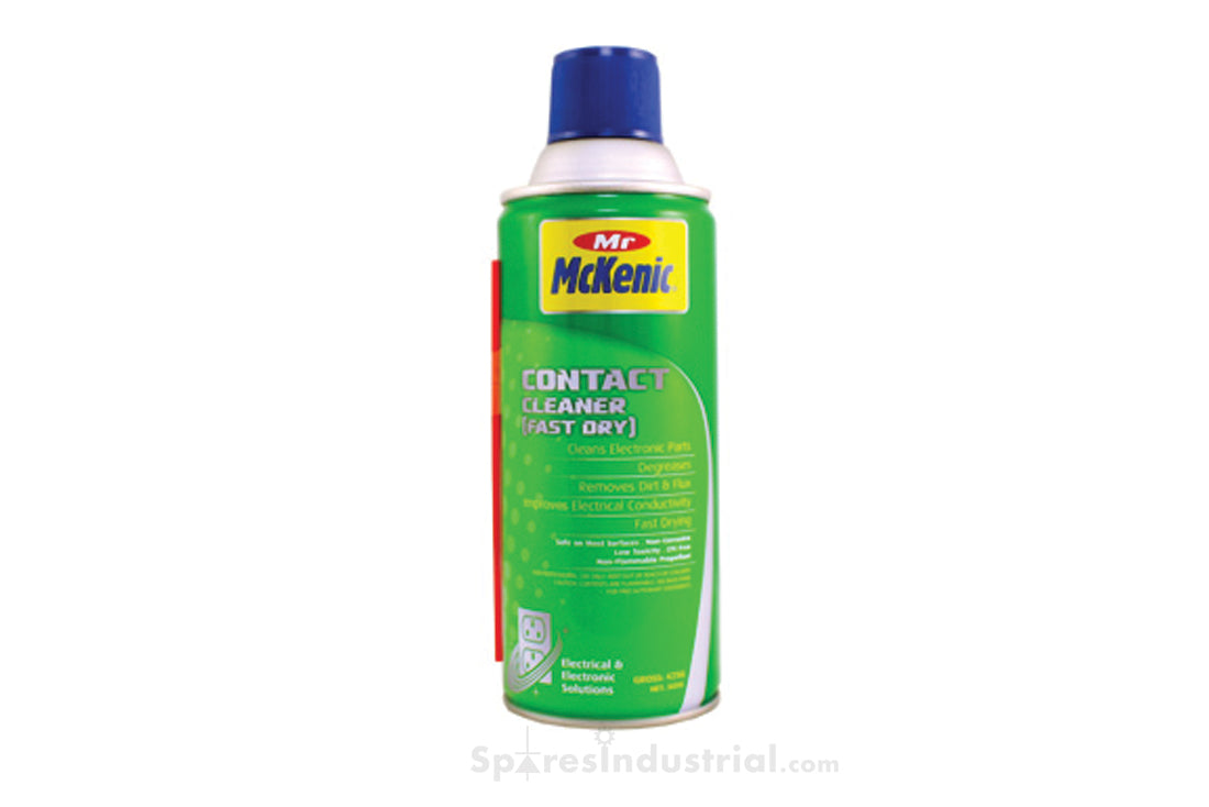 Contact Cleaner (Fast Dry)