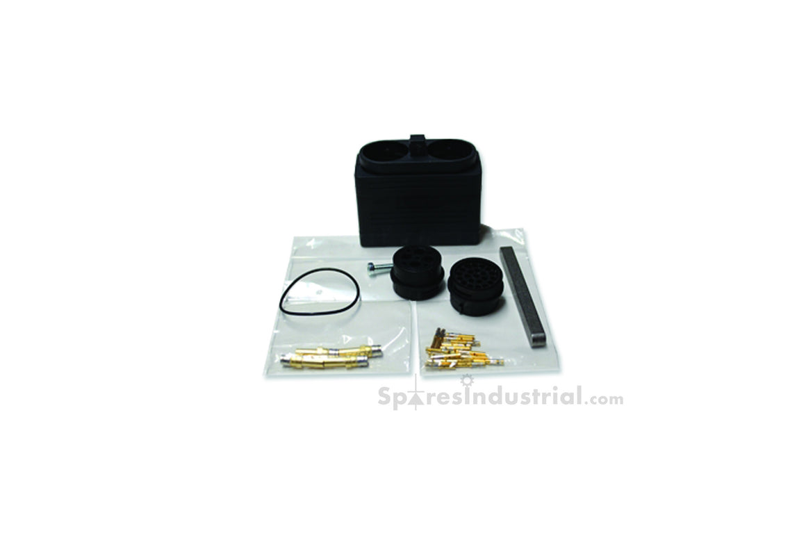 HSD Spindle Wiring Kit