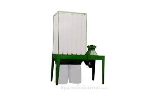 10-HP Centralized Dust Collector