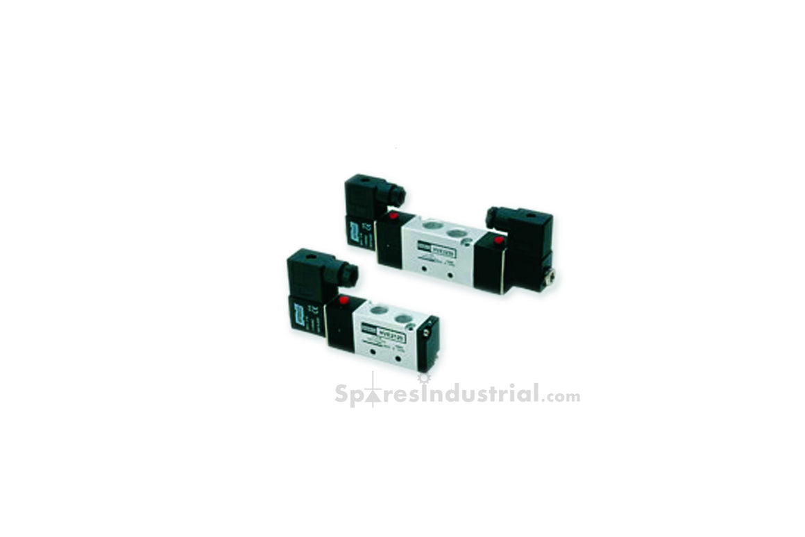 Pneumatic Air Solenoid Valve