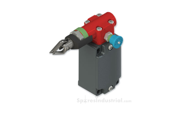 Rope Limit Switch