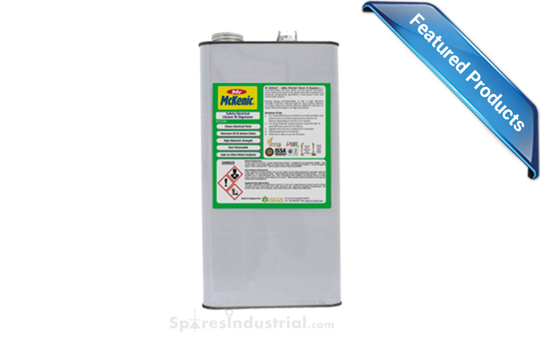 Safety Electrical Cleaner & Degreaser