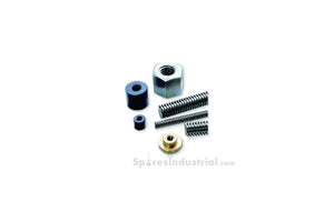 Trapezoidal Lead Screw And Nut