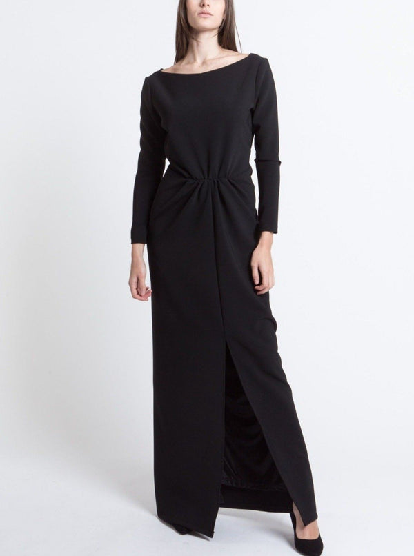 ANETTE EVENING DRESS