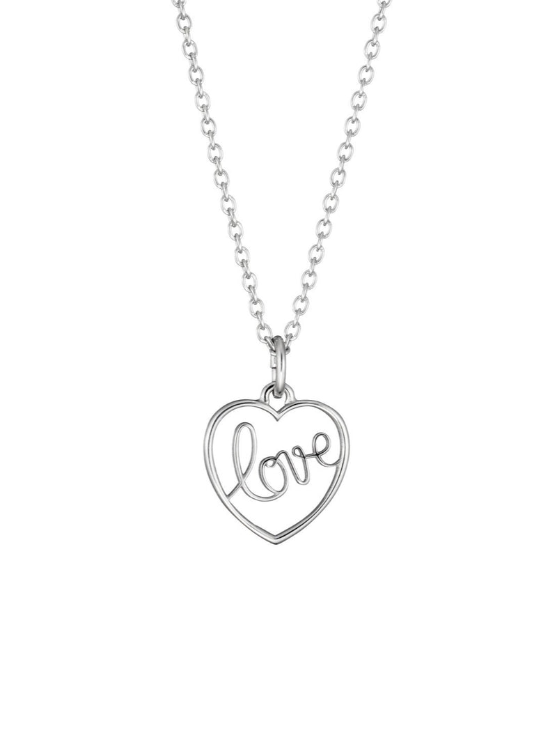 LOVE MINI necklace