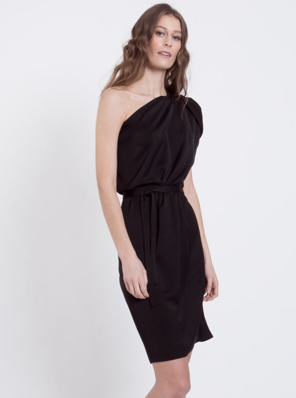 TULIP COCKTAIL DRESS