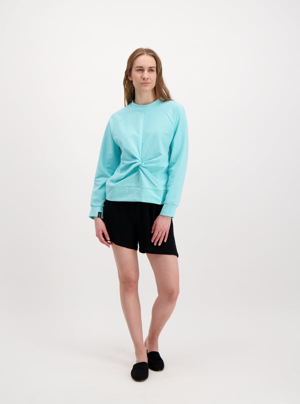 KNOT organic cotton sweatshirt