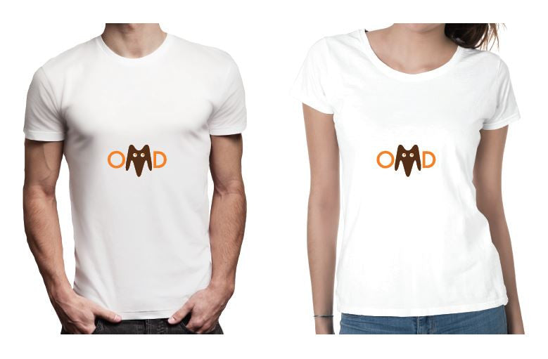 OMD T-Shirt (new!)