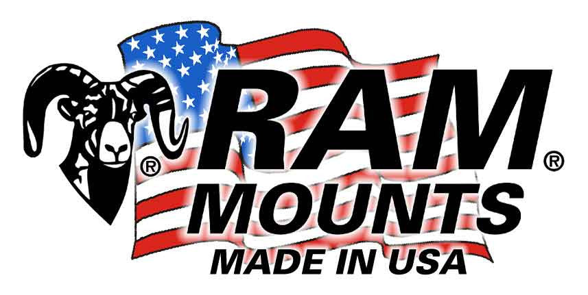 Ram Mount Distributors in India