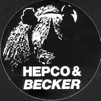 Distributors of Hepco Becker Germany